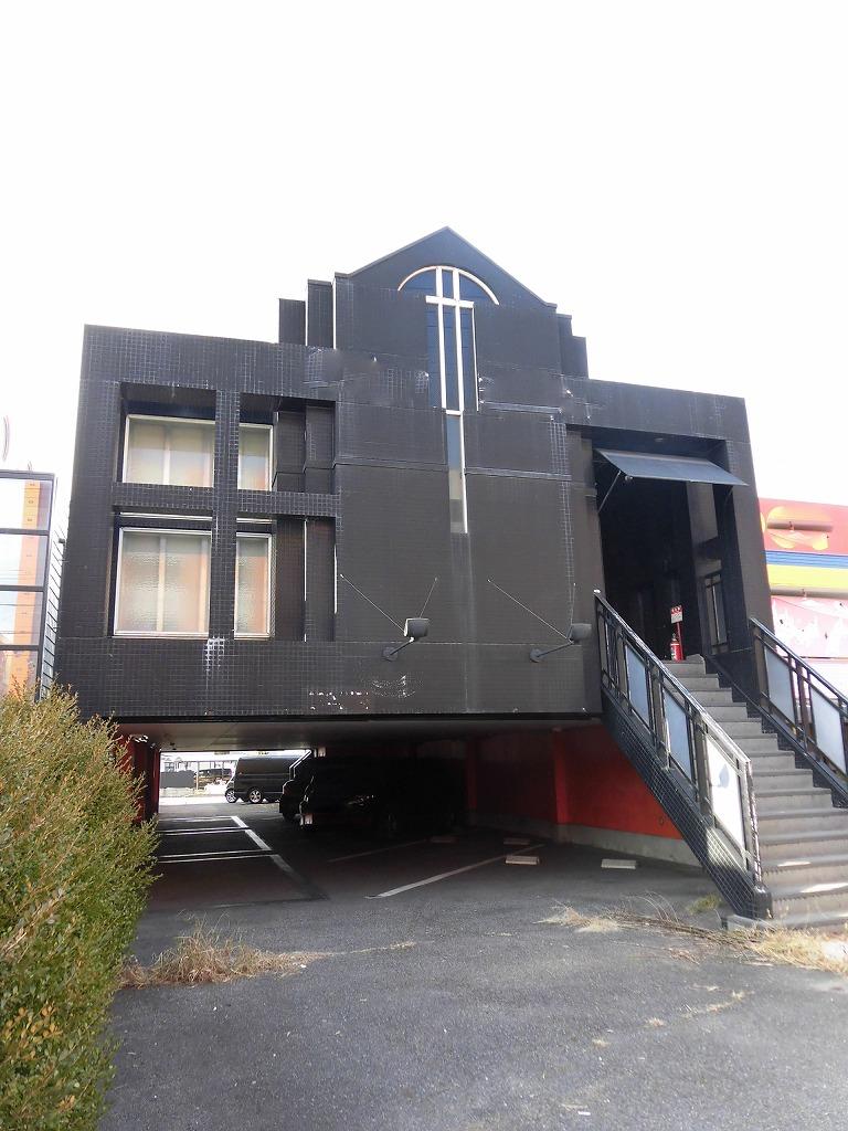 R248沿いの戸建て貸店舗事務所♪インターへも便利♪