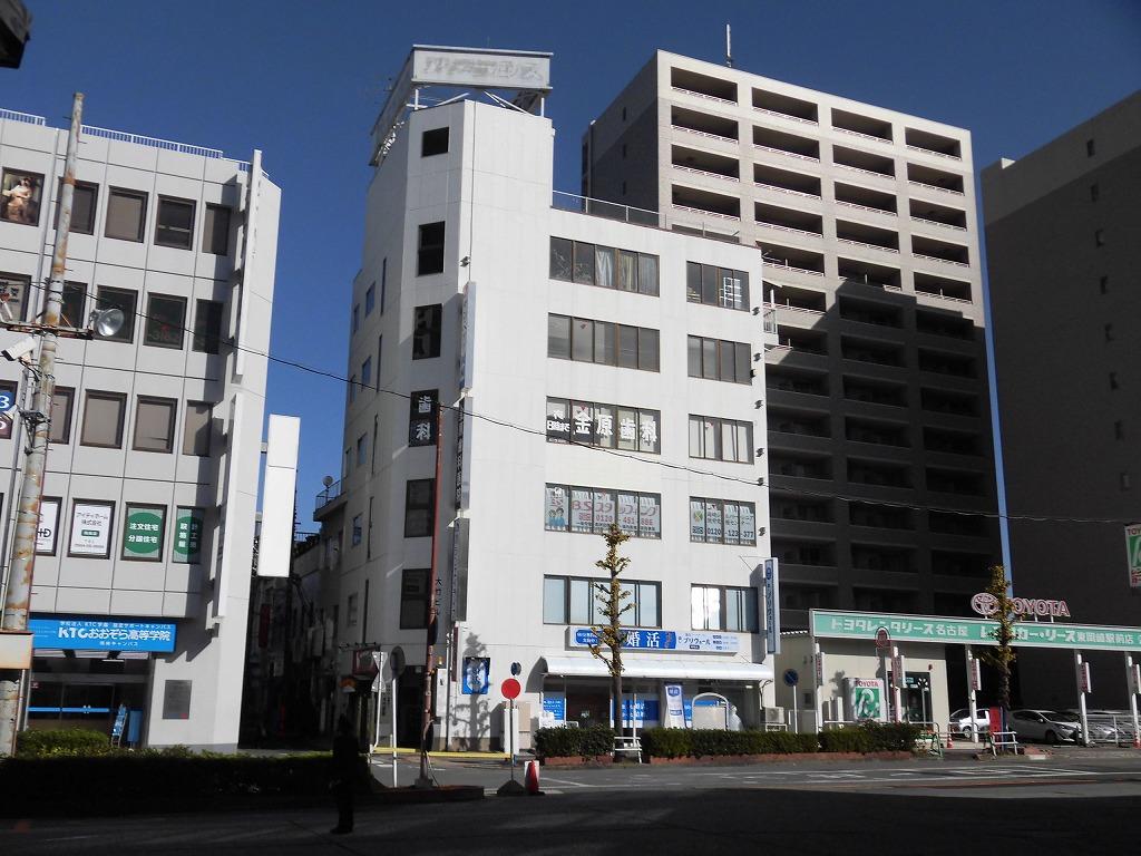 東岡崎駅徒歩3分♪