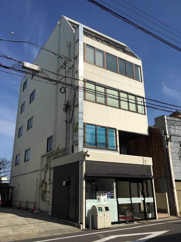 名鉄名古屋本線『新安城』駅すぐ♪