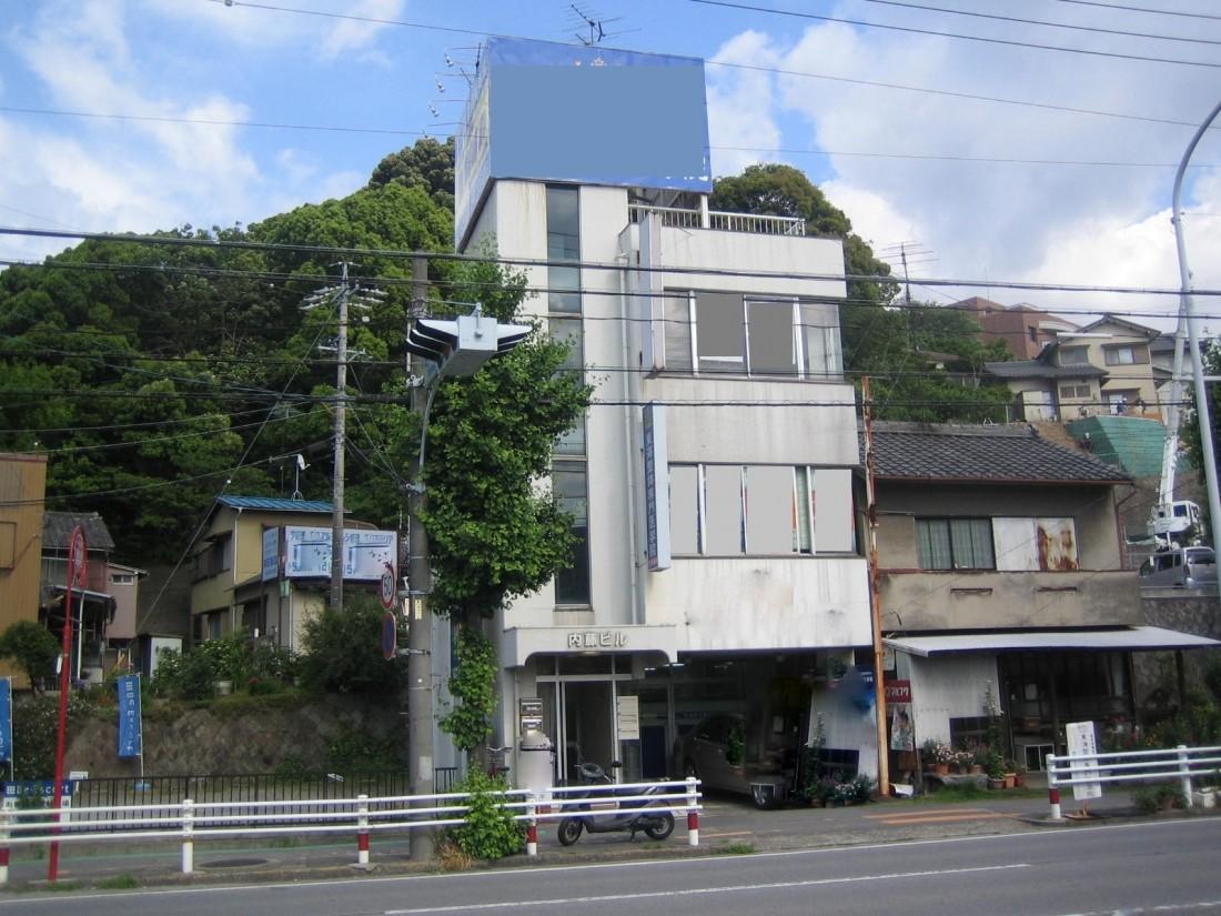 東岡崎駅まで徒歩4分の貸事務所♪独立開業向け♪