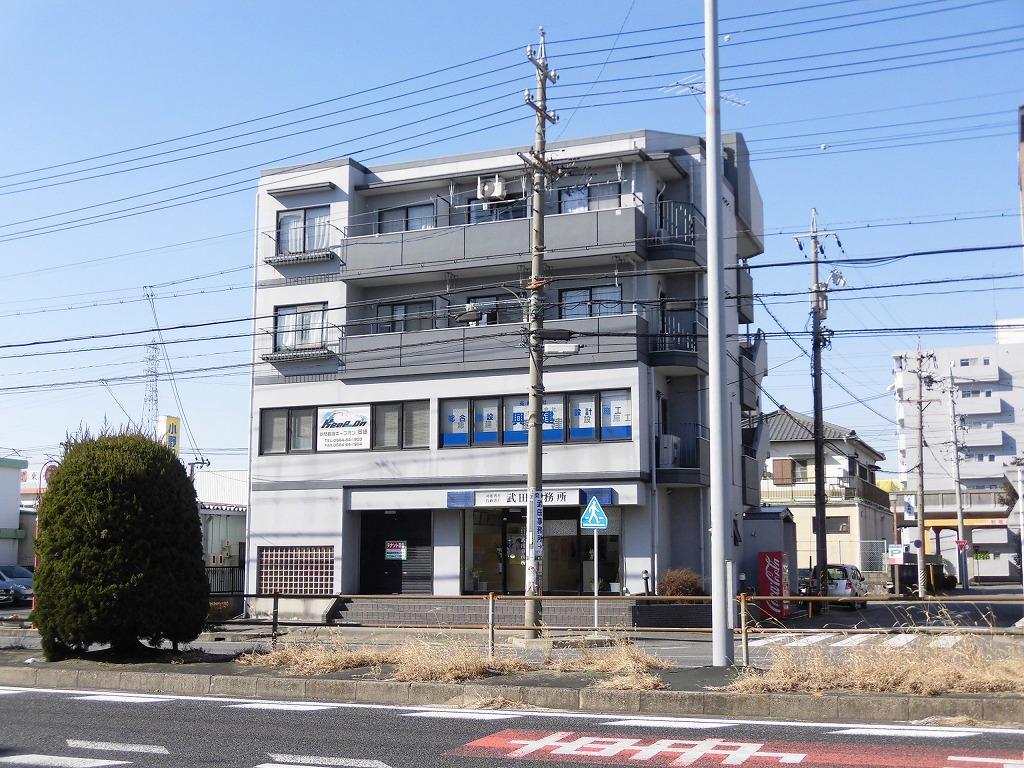 愛知環状鉄道北岡崎駅徒歩約5分♪