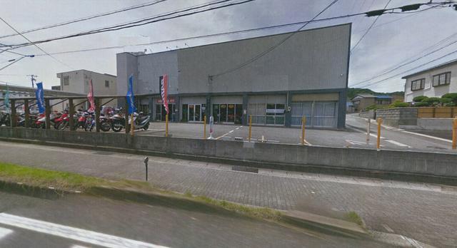 山綱町貸店舗事務所2階