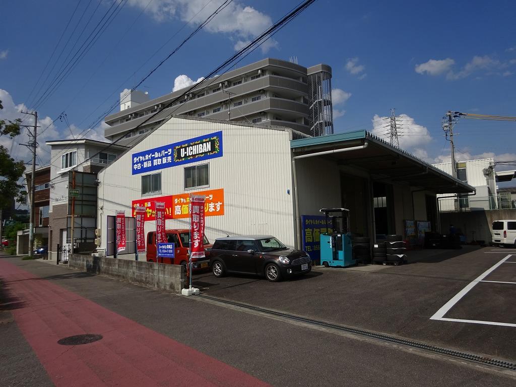 U-ICHIBAN岡崎店(ユーイチバン岡崎店)