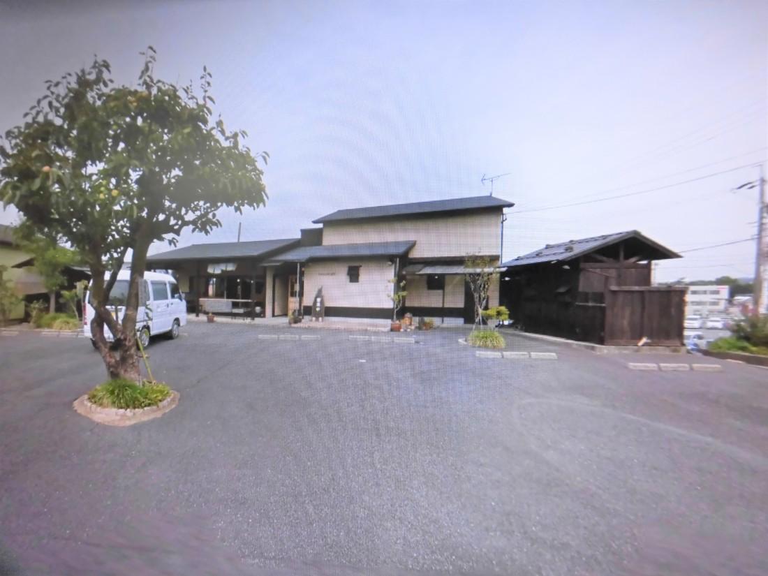 カフェ居抜き物件!1号線・48号線近くでアクセス便利です!専用駐車場7台込み!飲食店などにおすすめ!
